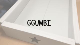 ggumbi レビュー