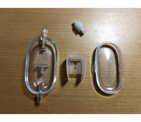 ピジョン電動鼻吸い器 レビュー