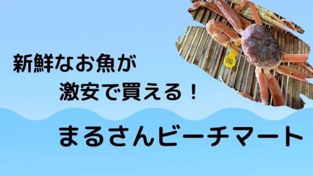 福井 魚 安