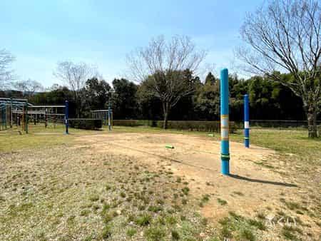 武生東運動公園